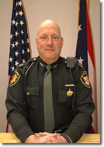 Medina County Sheriff's Office - Sheriff's Staff